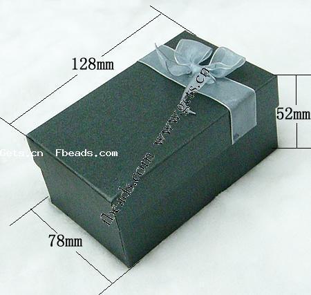 Unique Bracelet Boxes at 5 Silver Jewelry.com