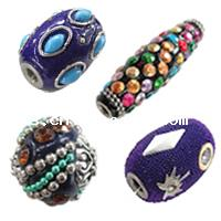 Indonesia European Beads