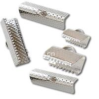 Iron Ribbon Crimp