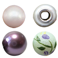 South Sea Shell Jewelry Beads