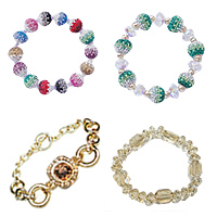 CRYSTALLIZED™ Crystal Jewelry Bracelets