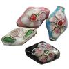 Beads filigran Cloisonne, Romb, 15x9x6.50mm, : 1mm, 100PC/Qese,  Qese