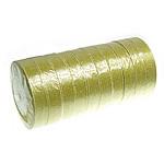 Ribbon Sparkle, ar, 20mm, :250Oborr, 10PC/Shumë,  Shumë