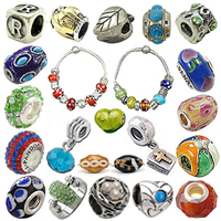 European Jewelry and European Charms