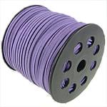 Cord Lesh, Kurrizit Lesh, vjollcë, 3x1.50mm, :100Oborr,  PC