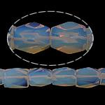 Deti Beads opal, Deti Opal, asnjë, 13x18mm, : 1.5mm, : 16Inç, 10Fillesat/Shumë,  Shumë