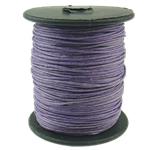 Cord Wax, vjollcë, 1mm, :80Oborr,  PC