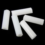 Rainbow Seed Glass Beads, Tub, 2x6mm, : 1mm,  Qese