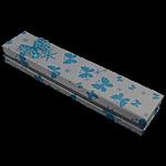 Box karton Gjerdan, Drejtkëndësh, 212x46x31mm, 50PC/Shumë,  Shumë