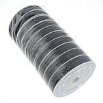 Tiger Wire Tail, e zezë, 81.5mm, 0.45mm, 10PC/Shumë,  Shumë