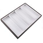 Display karton byzylyk, Drejtkëndësh, asnjë, asnjë, dy-ton, 24x35cm, 3cm, 5PC/Shumë,  Shumë
