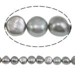 Barok Beads kulturuar Pearl ujërave të ëmbla, Pearl kulturuar ujërave të ëmbla, AA, 12-13mm, : 1mm, :15Inç,  15Inç,