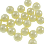 Swarovski Crystal Beads Pearl, Round, 7mm, : 1mm, 60PC/Qese,  Qese