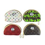 Bag Moda, Alloy zink, Drejtkëndësh, i përzier, ngjyra të përziera, 100x78mm, 22mm, 10PC/Shumë,  Shumë
