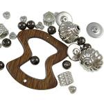 Pendants akrilik, Shape përziera, i përzier, ngjyra të përziera, 6.5-50mm, : 1.5-6mm, 5KG/Shumë,  Shumë