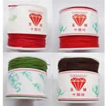 Cord najlon, ngjyra të përziera, 1mm, :500m, 10PC/Shumë,  Shumë