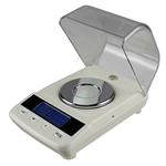 Digital Scale Pocket, 135x90x65mm,  PC
