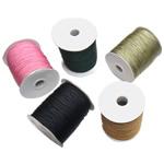 Thread najlon, Najloni, ngjyra të përziera, 1mm, 5PC/Shumë,  Shumë