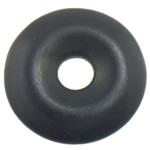 Varëse Bruz, Bruz sintetike, 29x29x5.50mm, : 7mm, 50PC/Shumë,  Shumë