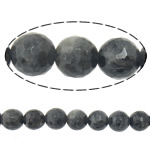 Beads labradorite, Round, natyror, makinë faceted, 8mm, : 2mm, :15Inç, 10Fillesat/Shumë,  Shumë