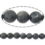 Beads labradorite, Round, natyror, makinë faceted, 10mm, : 2mm, :15Inç, 10Fillesat/Shumë,  Shumë