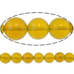 Beads Round Crystal, Kristal, Diell, 6mm, : 2mm, :15.5Inç, 30Fillesat/Shumë,  Shumë