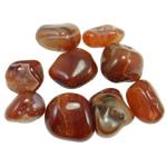 Komponenti varëse gur i çmuar, Red agat, Shape përziera, 29-39mm,  KG