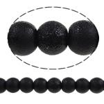Stardust Glass Beads, Xham, Round, asnjë, 8mm, : 1-1.5mm, :15.9Inç, 10Fillesat/Qese,  Qese