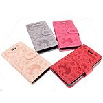Cover Mobile Phone, Plastike PC, Drejtkëndësh, asnjë, për 4GS, ngjyra të përziera, 70x120x18mm, 10PC/Shumë,  Shumë
