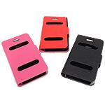Cover Mobile Phone, Plastike PC, Drejtkëndësh, asnjë, për 4GS, ngjyra të përziera, 70x118x17mm, 10PC/Shumë,  Shumë