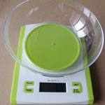 Digital Scale Pocket, ABS plastike, Shape Tjera, asnjë, asnjë, asnjë, 180x140x27.50mm,  PC
