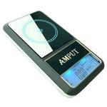 Digital Scale Pocket, Akrilik, Drejtkëndësh, asnjë, asnjë, asnjë, 120x68x19mm,  PC