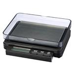 Digital Scale Pocket, ABS plastike, Shape Tjera, asnjë, asnjë, asnjë, 113x89x26mm,  PC