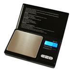 Digital Scale Pocket, ABS plastike, Drejtkëndësh, asnjë, asnjë, asnjë, 128x75x20mm,  PC