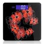 Trupi Moda Scale, qelqi zbutura, Katror, asnjë, asnjë, e zezë, 250x250mm,  PC