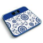 Digital Scale Pocket, qelqi zbutura, Drejtkëndësh, asnjë, asnjë, blu, 215x180x40mm,  PC