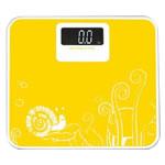 Digital Scale Pocket, qelqi zbutura, Drejtkëndësh, asnjë, asnjë, i verdhë, 215x180x40mm,  PC