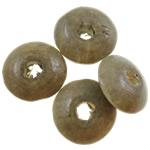 Beads druri, Rondelle, asnjë, asnjë, ngjyra origjinale, 14x5.5mm, : 4mm, 1425PC/Qese,  Qese