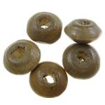 Beads druri, Rondelle, asnjë, asnjë, ngjyra origjinale, 8x4mm, : 2mm, 5620PC/Qese,  Qese
