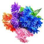 Lule artificiale Kryesore Dekor, Mëndafsh, Shape Tjera, asnjë, asnjë, ngjyra të përziera, 300x700x290mm, 10PC/Shumë,  Shumë