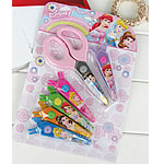 Gërshërë, Plastik, Shape Tjera, asnjë, rozë, 210x145mm, 20PC/Shumë,  Shumë