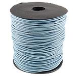 Cord Wax, blu, 1.5mm, :80Oborr,  PC