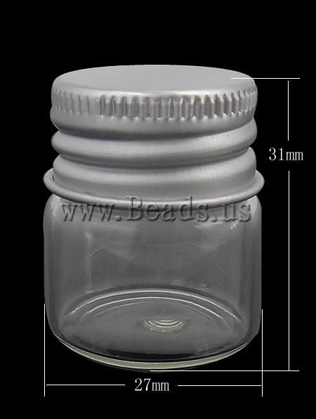 Smyckeskrin glas