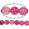 Veins Natyrore Dragon agat Beads, Round, asnjë, asnjë, 10mm, : 1.5mm, :15Inç, 10Fillesat/Shumë,  Shumë