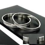 Stainless byzylyk bizhuteri Steel, 316 Stainless Steel, Shape Tjera, asnjë, asnjë, ngjyra origjinale, : 64x52mm, 2PC/Shumë,  Shumë