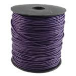 Cord Wax, vjollcë, 1.5mm, : 90Oborr,  PC