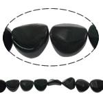 Syri Tiger Beads, Nuggets, natyror, asnjë, 16x16x8mm, : 1mm, :15.7Inç, 5Fillesat/Shumë,  Shumë
