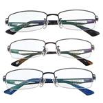 Eyewear Frames, Titan, with Rrëshirë, Shape Tjera, asnjë, asnjë, ngjyra të përziera, 31.50x140x130mm, 5PC/Shumë,  Shumë
