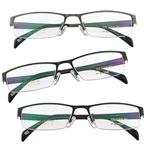 Eyewear Frames, Titan, with Rrëshirë, Shape Tjera, asnjë, asnjë, ngjyra të përziera, 29x135x130mm, 5PC/Shumë,  Shumë