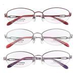 Eyewear Frames, Titan, with Rrëshirë, Shape Tjera, asnjë, asnjë, ngjyra të përziera, 31.50x135x130mm, 5PC/Shumë,  Shumë